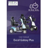 Excel Galaxy Plus 3 And 4 Manual