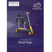 Excel Yoga Manual