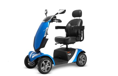 Rascal Vecta Sport 8MPH Mobility Scooter