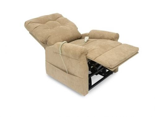 New York Rise and Recline Armchair