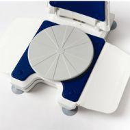 Bathlift Turning Aid Vitaturn K For The Bellavita Bathlift