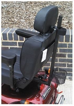 Mobility Scooter Walking Cane Holder
