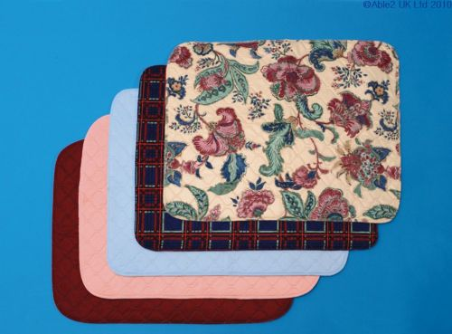 Washable Seat Pads