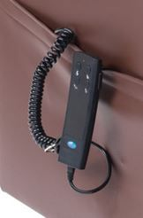 Handset For A Single Motor Washington Rise And Recline Chair