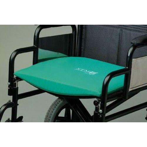 Wheelchair cushion Sag Infill 43 x 43cm