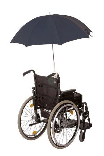 Wheely Brella Wheelchair Accessory