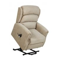 Wilmslow Dual Motor Rise and Recline Armchair