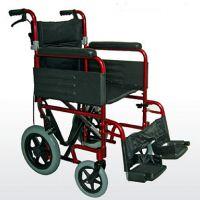 ZTec 600 601 HB Attendant Wheelchair