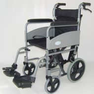 ZTec 600 602 Attendant Wheelchair