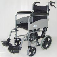 ZTec 600 602 Attendant Wheelchair
