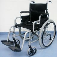 ZT 600622 Lightweight Folding Wheelchair