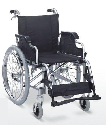 ZTec 600 710 Self Propelled Wheelchair