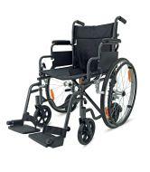 Z Tec EC6 Hybrid Wheelchair