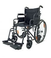 Z Tec EC6 Hybrid Wheelchair