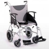 ZTec Lite TR18 Attendant Wheelchair