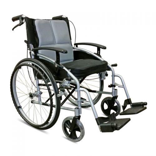 Z-Tec M Brand D Lite Self Propelled Wheelchair