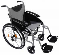 ZTec Lite SP18 Self Propel Wheelchair
