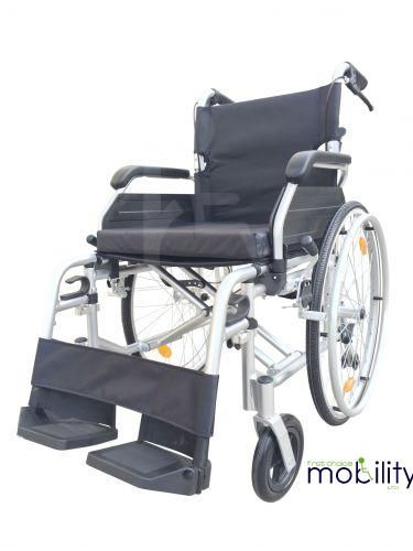 ZTec High Line Self Propel Wheelchair