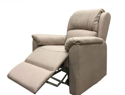 M Brand Marlow Dual Motor Rise and Recline Armchair