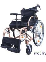 ZTec T Line Self Propel Wheelchair