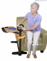 Assist A Tray Over Chair Table