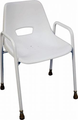 Milton Stackable Shower Chair