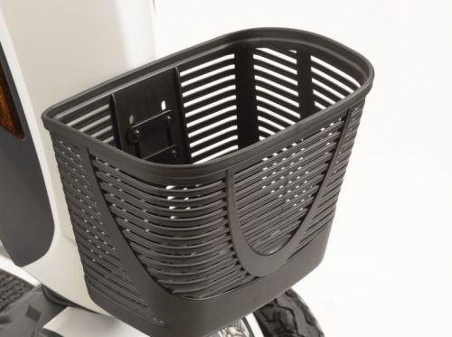 TGA Eclipse Basket