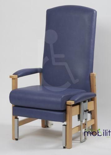 Chepstow Bariatric High Back Chair