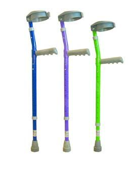 Childrens Elbow Crutches
