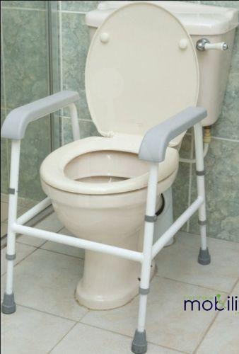 Children's Toilet Frame