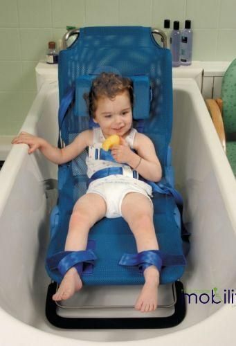 Contour Ultima Bath Chair