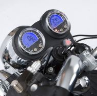 Speedometer For A Drive Sport Rider