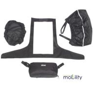 Mobility Tiller Cover and Accessories