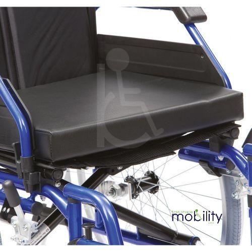 Vinyl Wheelchair Cushion