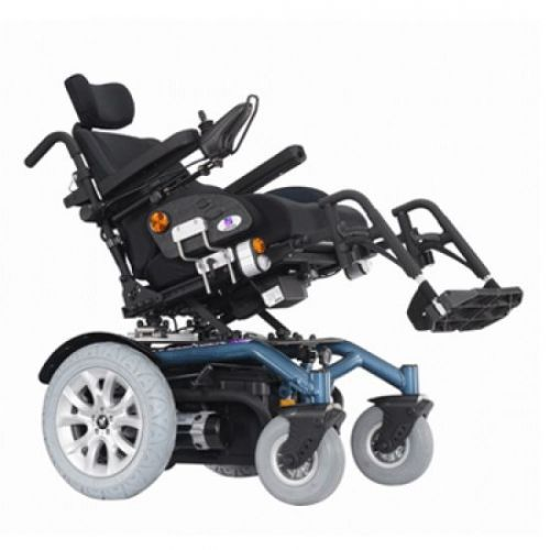 Challenger Power Tilt P20BL Powerchair