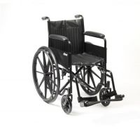 Drive S1 Self Propel and Attendant Propel Wheelchair