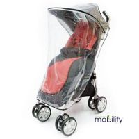 Excel Elise Travel Buggy Rain Cover Accessory
