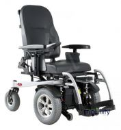 Excel Airide Compact Electric Wheelchair