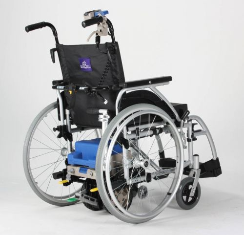 Excel Click & Go Compact II Wheelchair Powerpack