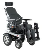 Excel Airide S preme Electric Wheelchair