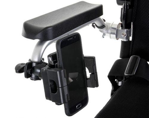 Foldalite Smart Phone Holder