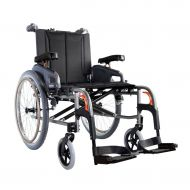 Karma Flexx HD Self Propel and Attendant Wheelchair