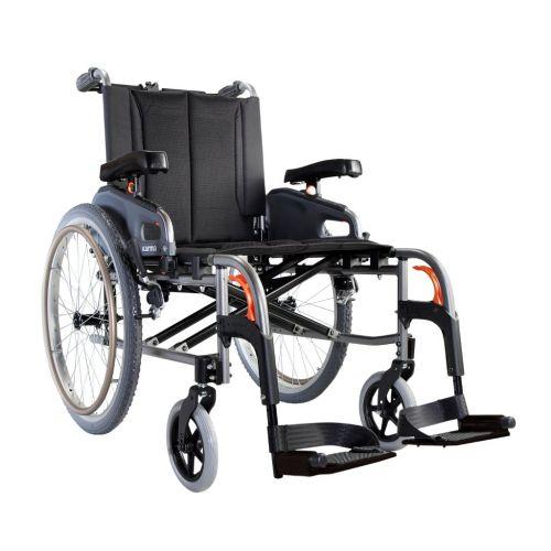 Karma Flexx HD Self Propel and Attendant Wheelchair
