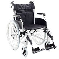 Karma I-Explore Self Propel and Attendant Wheelchair
