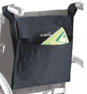Bag For The Back Of Karma Wheelchairs