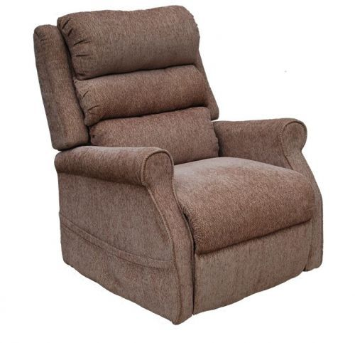 Kingsley Petite Dual Motor Rise and Recline Armchair