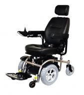Kymco K Movie Front Wheel Drive Powerchair