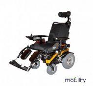 Kymco K Activ 6mph Powerchair