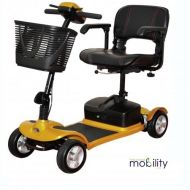 Kymco K Lite Car Transportable Mobility Scooter