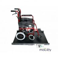 Marsden M-650 Multi-purpose Wheelchair Scale